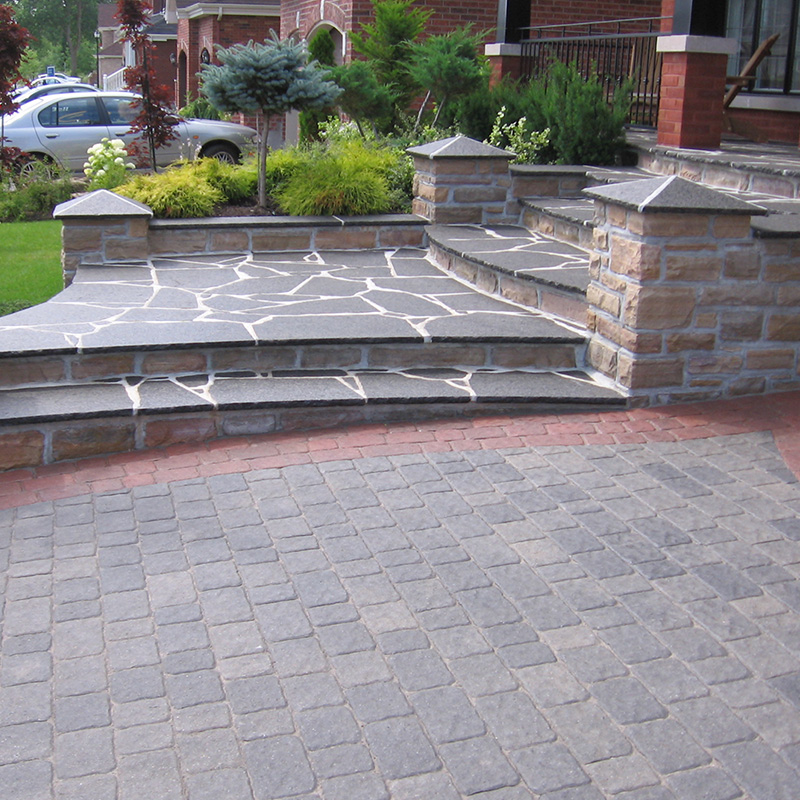 Montreal Natural Stone Sealing Maintenance