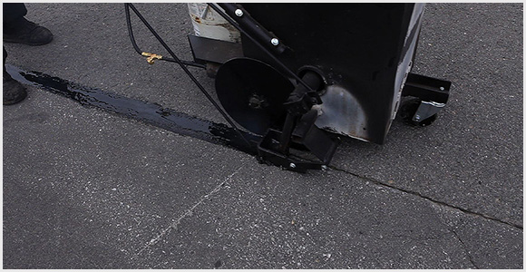 Montreal Asphalt Crack Sealing for Residential and Commercial
