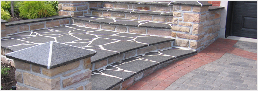 Montreal Natural Stone Sealer